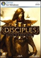 Disciples III - Resurrection Gold Edition