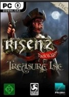 Risen 2: Dark Waters - Treasure Isle (DLC 2)