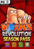Worms Revolution - Season Pass