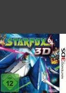 Star Fox 64 3D - Nintendo 3DS