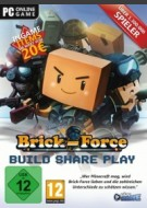 Brick-Force Box