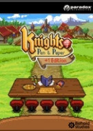 Knights of Pen & Paper + 1 Edition (PC - Mac)