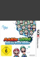 Mario & Luigi: Dream Team Bros. - eShop Code