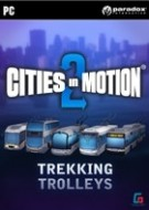 Cities in Motion 2: TrekkingTrolleys - DLC (PC - Mac)