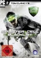 Tom Clancy's Splinter Cell Blacklist - Deluxe