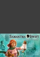 Samantha Swift: The Hidden Rose of Athena
