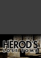 National Geographic Games: Herod's Lost Tomb