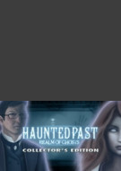 Haunted Past Realm of Ghosts Collector's Edition