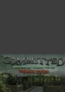 Committed: Mystery at Shady Pines Collector's Edition