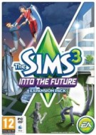Die Sims 3 - Into the Future Limited Edition