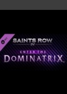 Saints Row IV - Enter The Dominatrix