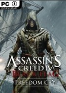 Assassin's Creed® IV Black Flag™ - Schrei nach Freiheit (DLC)