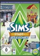 Die Sims 3 Stadt- Accessoires