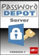 Password Depot Server 7 - 12 PC