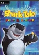 Shark Tale Paint & Create