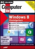 ComputerBild - Windows 8 Einsteigerkurs