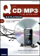 CD goes MP3 8 Platinum