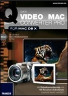 Quick Video Converter Mac
