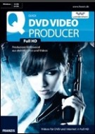 Quick DVD Video Producer