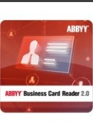 ABBYY Business Card Reader 2.0 (for Windows)