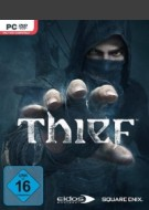 THIEF inkl. The Heist Bank DLC