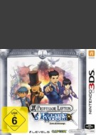 Professor Layton vs. Phoenix Wright: Ace Attorney - eShop Code