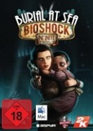 BioShock Infinite: Seebestattung - Episode 2 (Mac)
