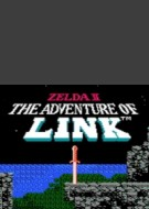 Zelda II: The Adventure of Link - eShop Code