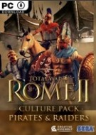 Total War: Rome II - Pirates and Raiders (DLC)