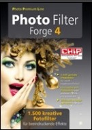 Photo Filter Forge 4