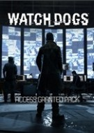Watch Dogs - Access Granted Pack (DLC 2)