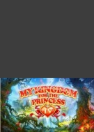 My Kingdom for the Princess 4