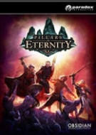 Pillars of Eternity - Hero Edition (Win - Mac - Linux)