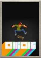 OlliOlli (Win - Mac - Linux)