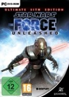 Star Wars : The Force Unleashed - Ultimate Sith Edition