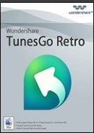TunesGo Retro Mac