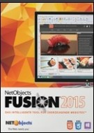 NetObjects Fusion 2015