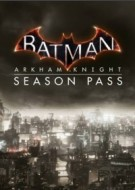 Batman Arkham Knight - Season Pass