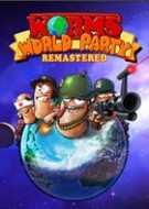Worms: World Party Remastered