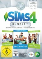 Die Sims 4 - Bundle Pack 1