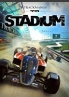 TrackMania² Stadium - 5-Player Pack -
