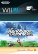 Xenoblade Chronicles - eShop Code