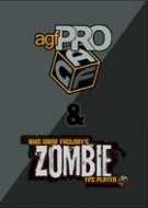 Axis Game Factory's AGFPRO & Zombie FPS Player Bundle