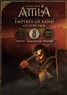 Total War Attila:  Empires of Sand