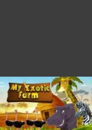 My Exotic Farm - Leite deine Safari-Farm