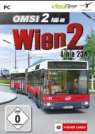 OMSI 2 - Wien 2 - Linie 23A Add-On