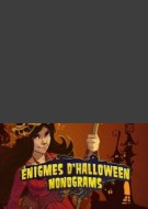 Halloween Riddles Mysterious Griddlers