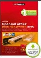 Lexware financial Office Plus Handwerk 2016