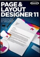 MAGIX Page & Layout Designer 11