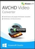 Aiseesoft AVCHD Video Converter - 1 PC - Unlimited